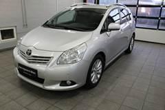 Toyota Sportsvan 2,2 D-CAT 150 T3+ aut.