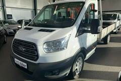Ford Transit 350 L2 Chassis 2,0 TDCi 170 Trend H1 FWD