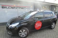 Peugeot 2008 1,2 VTi 82 Active
