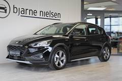 Ford Focus 1,0 EcoBoost mHEV Active