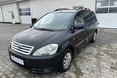 Toyota Sportsvan 2,0 VVT-i