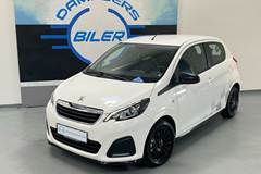 Peugeot 108 1,0 VTi 69 Active TOP!