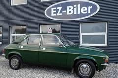 Austin Allegro 1,3 Mark II