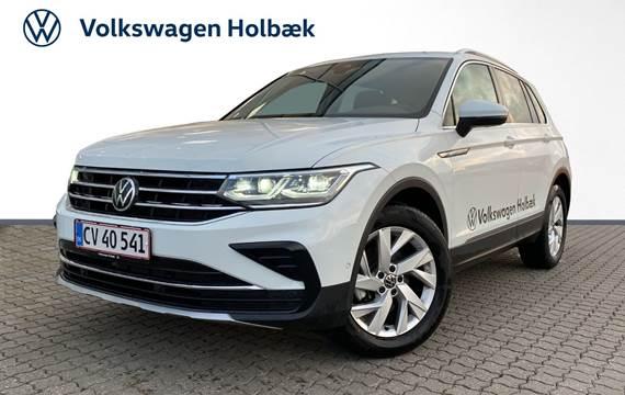 VW Tiguan 1,5 TSi 150 Elegance DSG