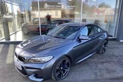BMW M2 3,0 i 3,0 370HK 2d 6g