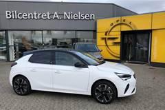 Opel Corsa-e el EL Ultimate 136HK 5d Trinl. Gear