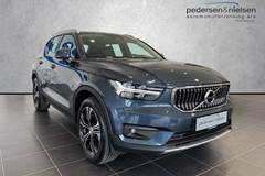 Volvo XC40 T4 Recharge Inscription 211HK 5d 8g Aut.