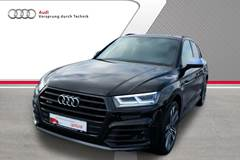 Audi SQ5 TFSI quattro Navi Matrix B&O PDC Panorma