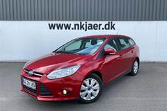 Ford Focus SCTi Trend Edition 125HK Stc