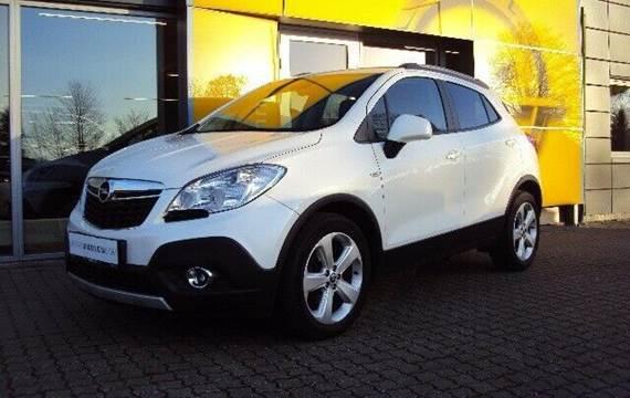 Opel Mokka 1,4 T 140 Enjoy 4x4 eco