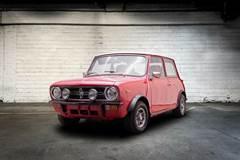 Morris Mascot Mini 1100