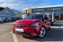 Opel Corsa 1,2 T 100 CityLine+ aut.