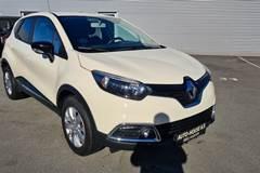 Renault Captur 0,9 TCe 90 Expression Navi Style