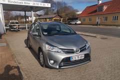 Toyota Verso 1,8