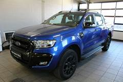 Ford Ranger 3,2 TDCi Db.Kab Wildtrak 4x4