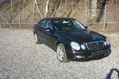 Mercedes E300 3,0 BlueTEC Avantgarde aut.
