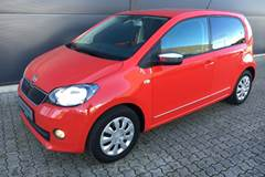 Skoda Citigo 1,0 60 Dynamic
