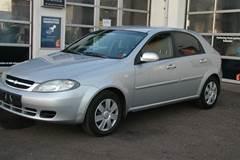 Chevrolet Lacetti 1,6 SX