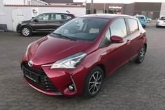 Toyota Yaris 1,5 Hybrid H3 e-CVT