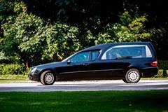 Mercedes E280 d CDI Aut. 190HK Stc