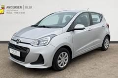 Hyundai i10 1,0 Go Clima ECO 66HK 5d