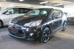 Citroën DS3 1,6 HDi 110 DSport
