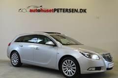 Opel Insignia 2,0 CDTi 130 Cosmo ST