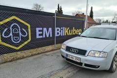 Audi A6 2,4 V6 Avant Multitr.