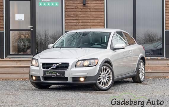 Volvo C30 1,6