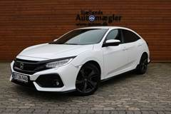 Honda Civic 1,5 VTEC Turbo Sport