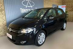 VW Golf Plus 1,6 TDi 105 Highline DSG BMT