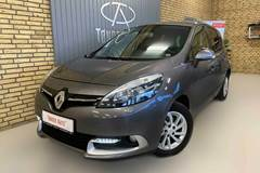 Renault Scenic III 1,5 dCi 110 Expression