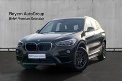 BMW X1 2,0 sDrive20d Advantage aut.