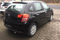 Citroën C3 1,4 e-HDi Seduction E5G 70HK 5d Aut.