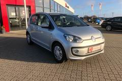 VW UP! VW Up! 75 Move Up! BMT