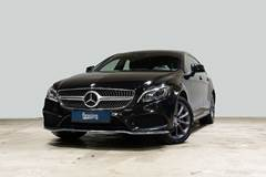 Mercedes CLS350 3,0 BlueTEC SB aut. 4Matic