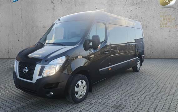 Nissan NV400 2,3 dCi 135 L3H2 Comfort Van