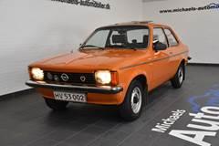 Opel Kadett 1,2