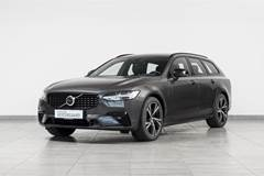 Volvo V90 2,0 T6 Recharge R-design AWD  Stc 8g Aut.