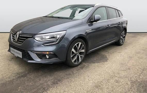 Renault Megane IV 1,5 dCi 115 Bose Edition ST EDC