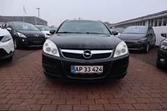 Opel Vectra 1,9 CDTi 120 Elegance stc.