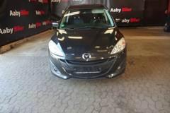 Mazda 5 1,6 DE 115 Advance 7prs