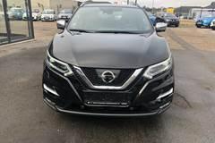 Nissan Qashqai 1,6 Dig-T 163 Tekna+