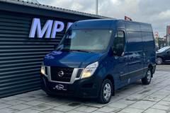 Nissan NV400 2,3 dCi 125 L3H2 Van