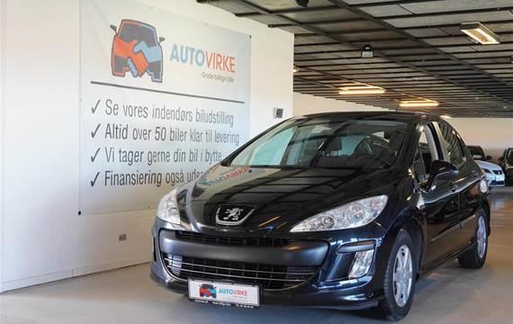 Peugeot 308 1,6 HDI Premium  5d