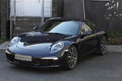 Porsche 911 Carrera S 3,8 Coupé PDK