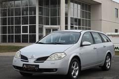 Nissan Primera 1,8 Acenta stc.