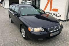 Volvo V70 2,4 140