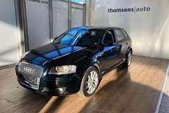Audi A3 1,8 TFSi Ambition Sportback