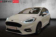 Ford Fiesta 1,0 EcoBoost ST-Line